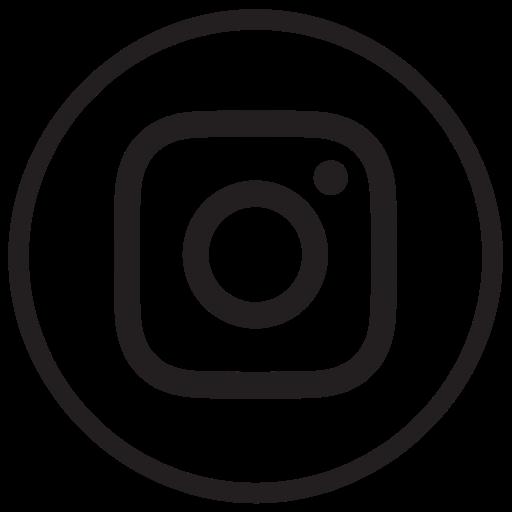 instagram round liner 512