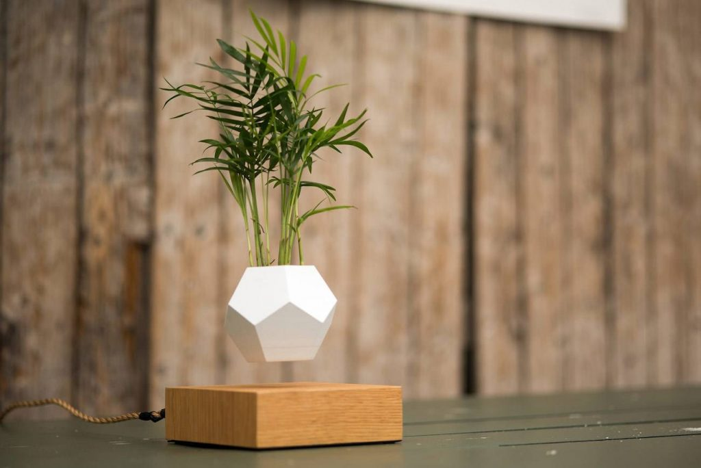 LYFE Floating Planter by Flyte 2