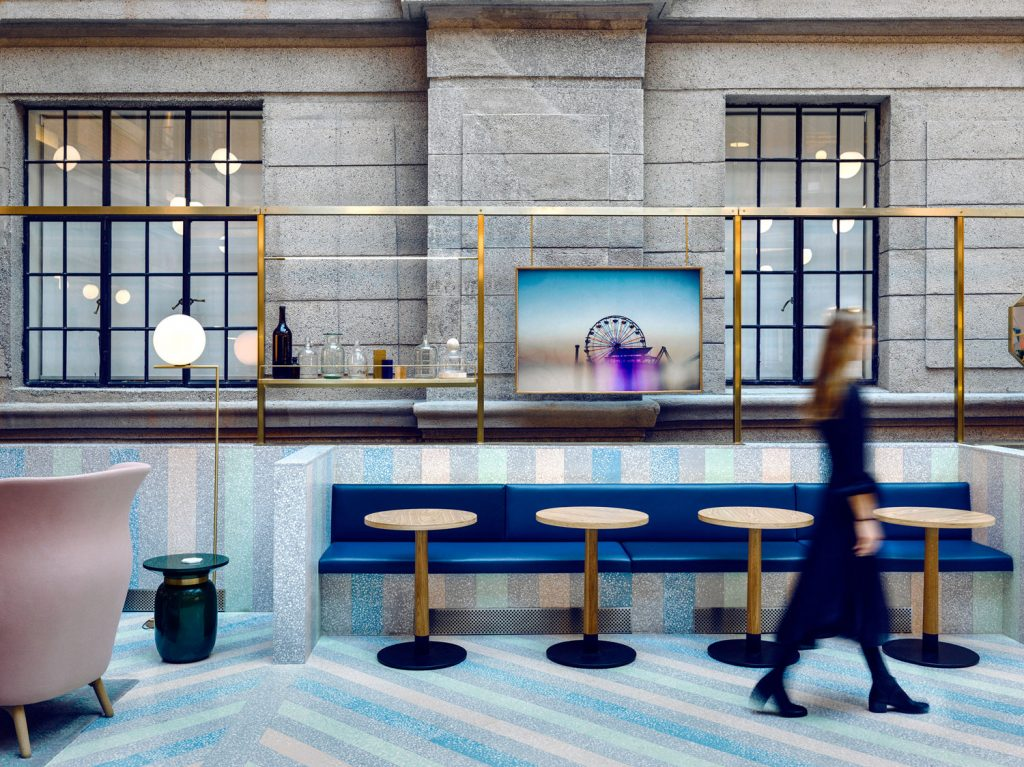 WeWork Co Working Space Yellowtrace 44