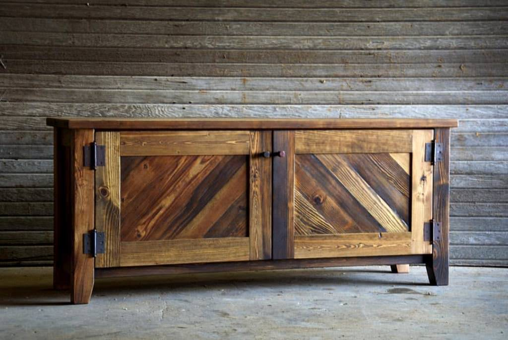 barn wood furniture design