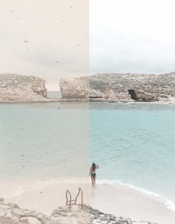 14 Малта