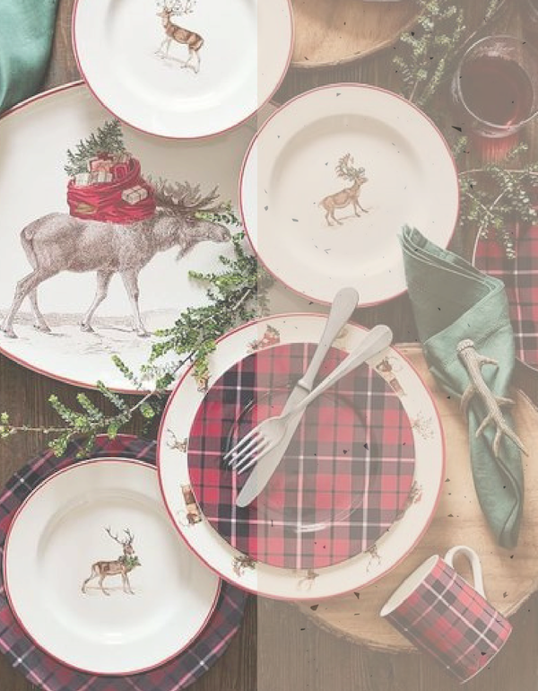 27 Traditional Christmas