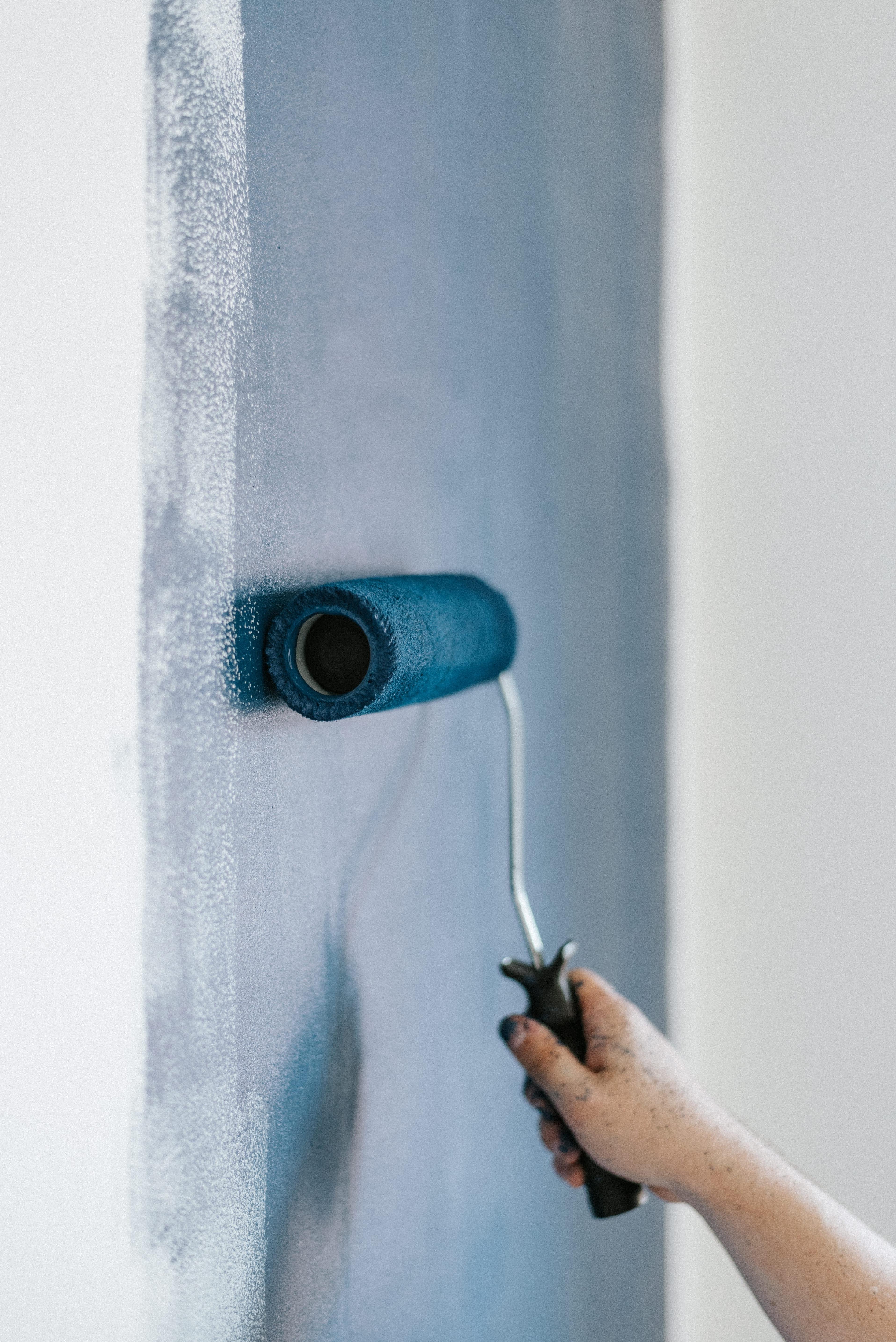 blue decorate decorating 1166430