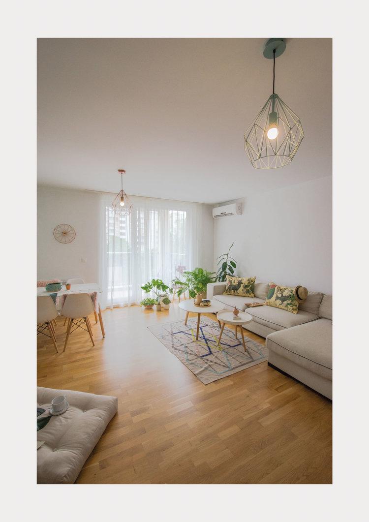Апартамент с полъх от север и изток или SCANDENESE