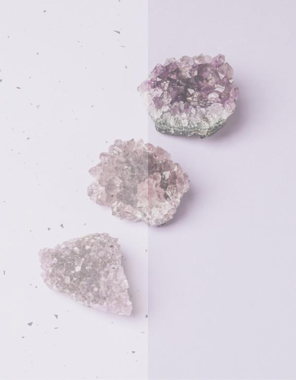5 начина да използваме кристали у дома