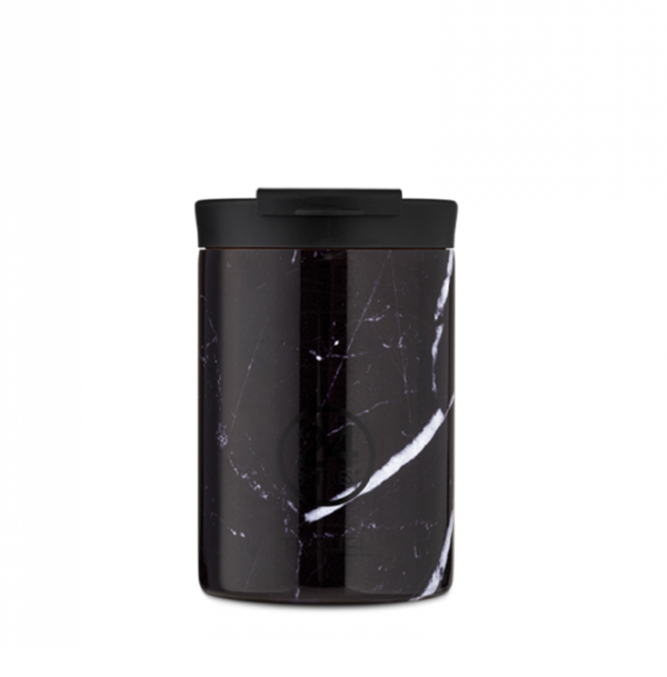 chasha termo 350 ml travel tumblr cherna black marble 24bottles 1.png