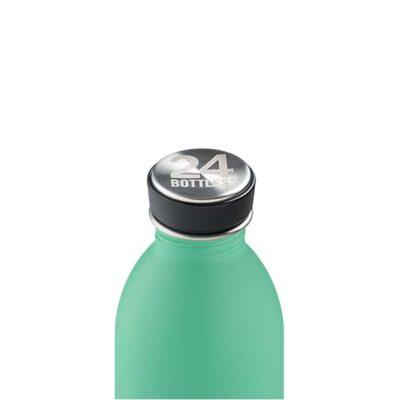 butilka nerajdaema stomana 250 ml Mint1 24bottles