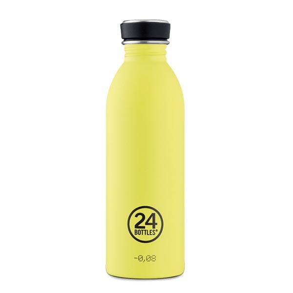 butilka nerajdaema stomana 500 ml Citrus 24bottles