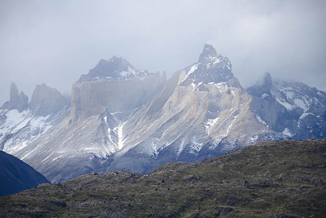 Mountains Patagonia
