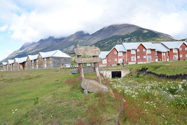 patagonia chileno torres del paine