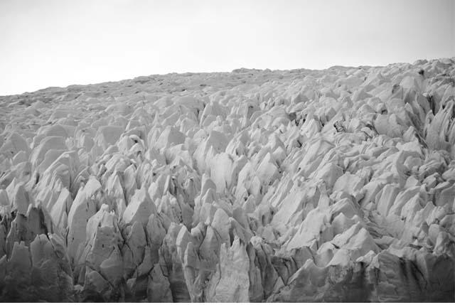 patagonia glacier torres del paine