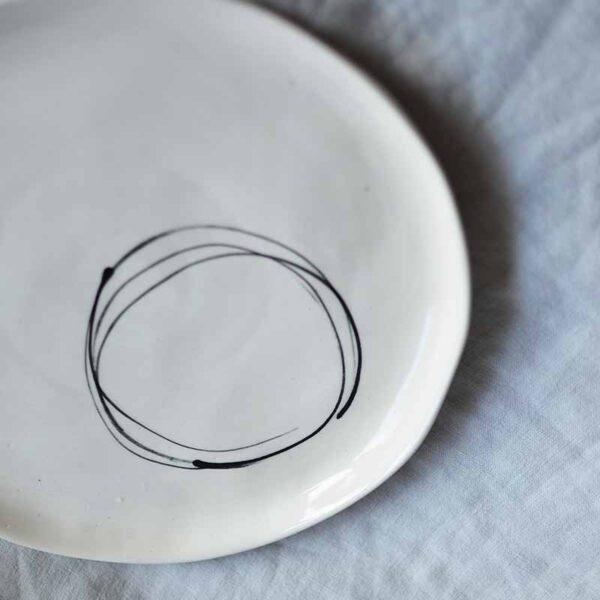 porcelanova chinia grafichna ploska rachna izrabotka0
