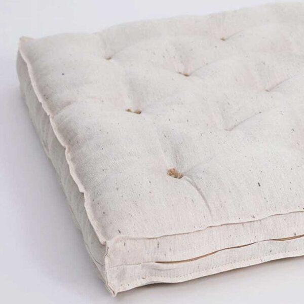 wool crib mattress