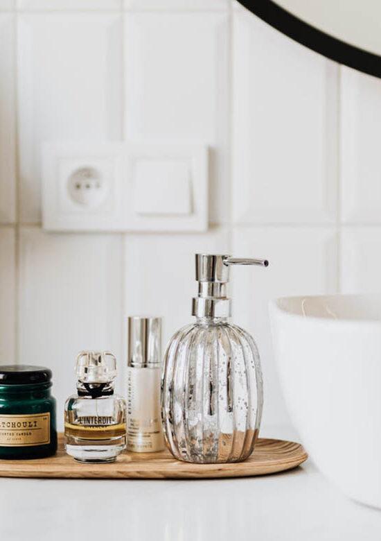 Bathroom blog post