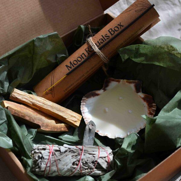 Moon Ritual Box Designitsa Full
