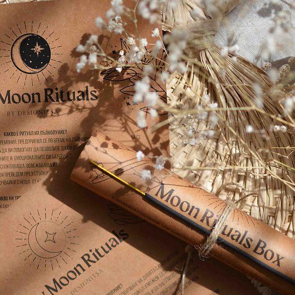 Moon Rituals Box Designitsa5