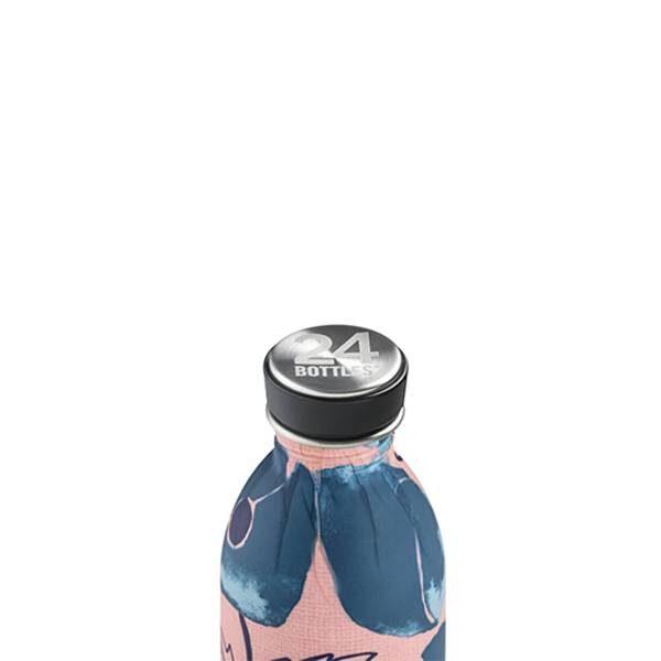 butilka nerajdaema stomana 500 ml Sunrise Jade1 24bottles